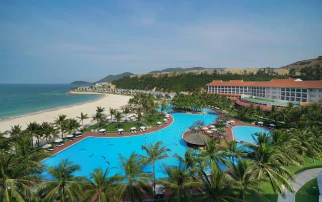 Vinpearl Resort Nha Trang (Ảnh ST)