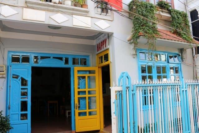 Dalat Happy Hostel (Ảnh ST)