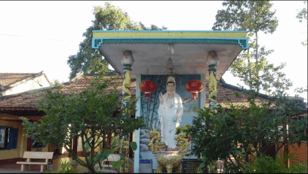 chùa ở tây ninh