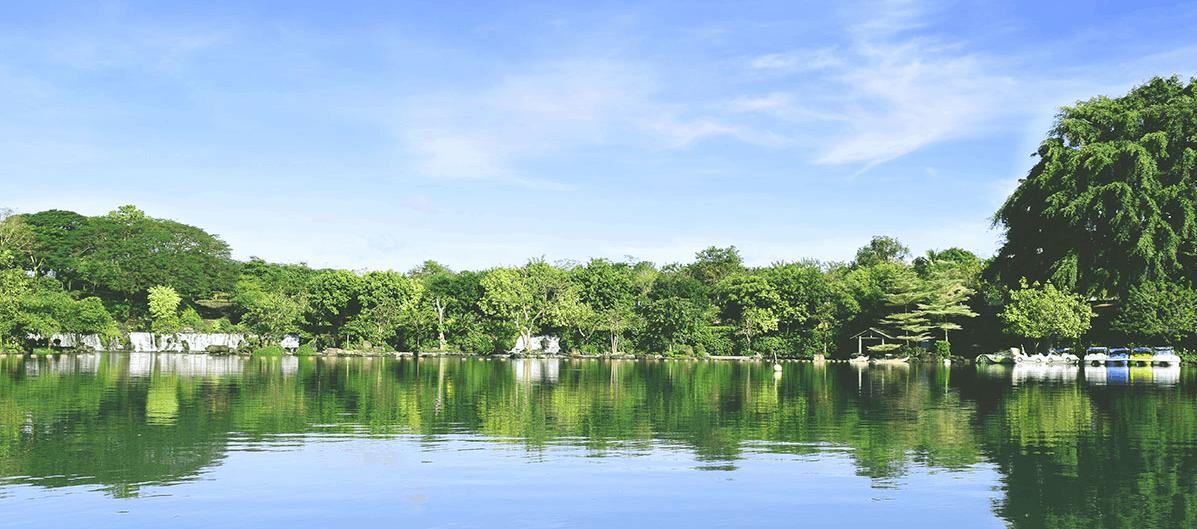 công viên nước suối mơ