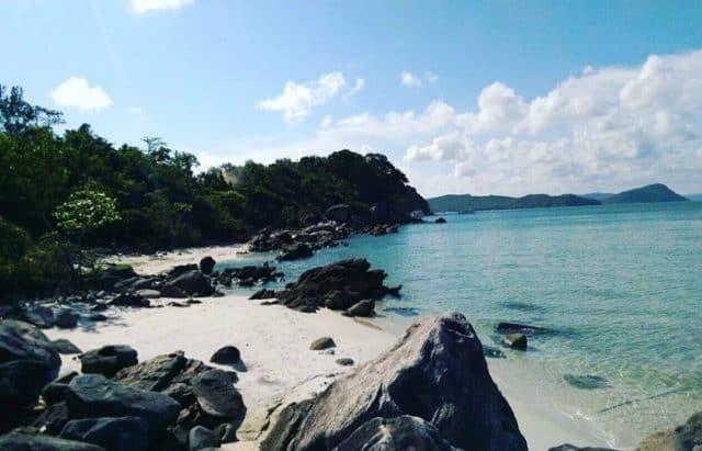 Vẻ đẹp bán đảo Sơn Trà (Ảnh: ST)