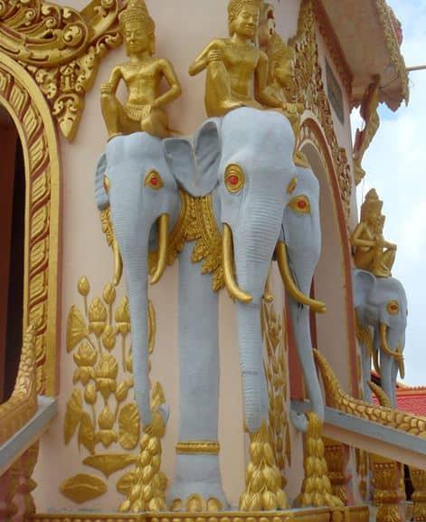 chùa xiêm cán