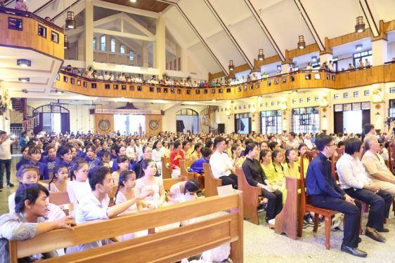 nhà thờ Tắc Sậy