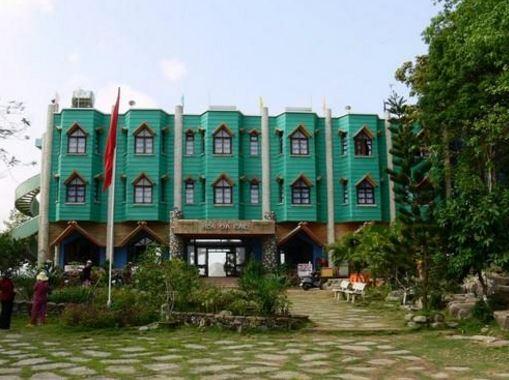 khách sạn Hòn Đá Bạc