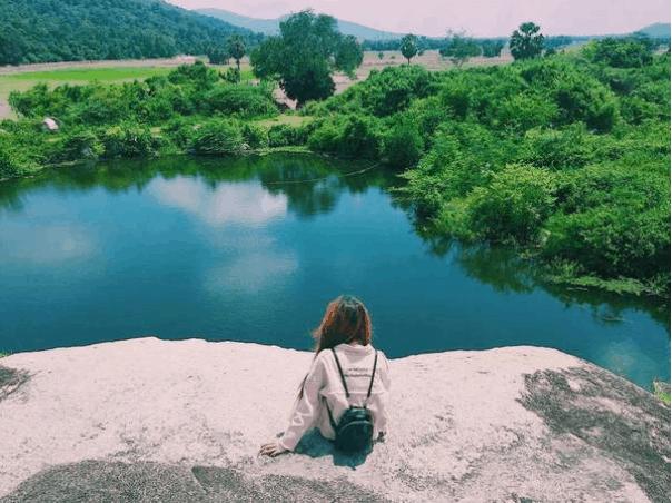 hồ latina