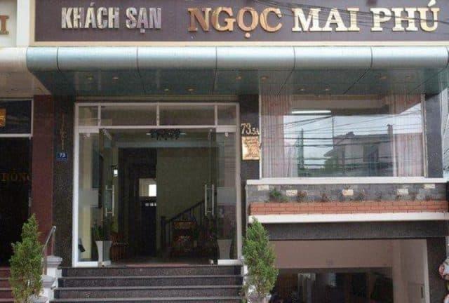 Khách sạn Ngọc Mai Phú (Ảnh ST)