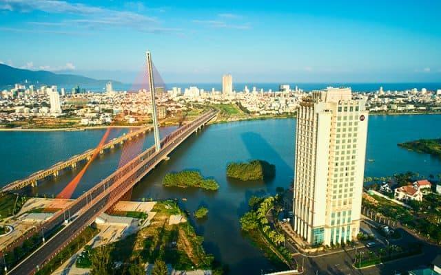 Thành phố Đà Nẵng (Ảnh ST)
