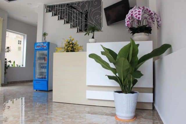 Khách sạn Đà Lạt giá rẻ - Phuoc Thinh Hotel (Ảnh ST)