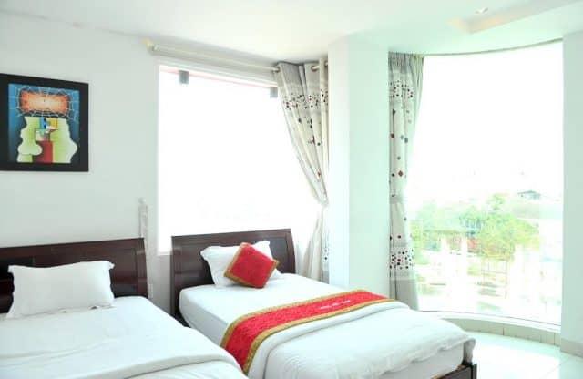 Vinapha 2 Hotel ở Đà Nẵng (Ảnh ST)