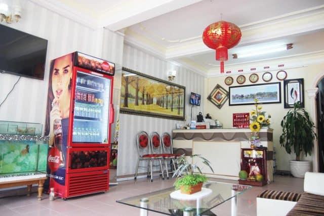 Quang Hotel - khách sạn Đà Lạt giá rẻ (Ảnh ST)