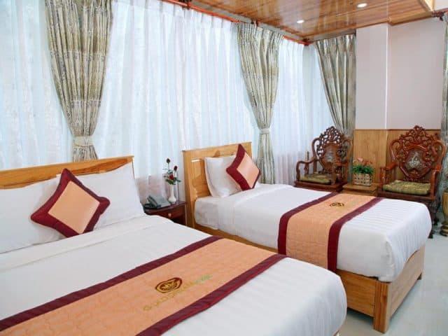 Gold Dream - khách sạn Đà Lạt gần chợ (Ảnh ST)