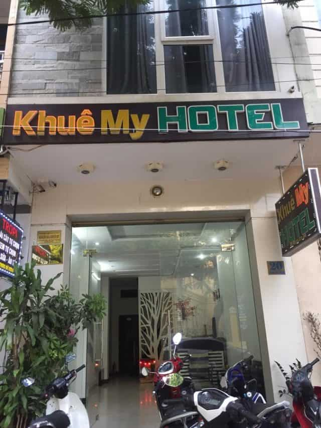 Khuê My Hotel Đà Nẵng (Ảnh ST)
