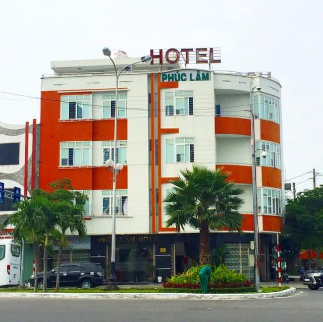 Khách sạn Phúc Lâm (Ảnh ST)