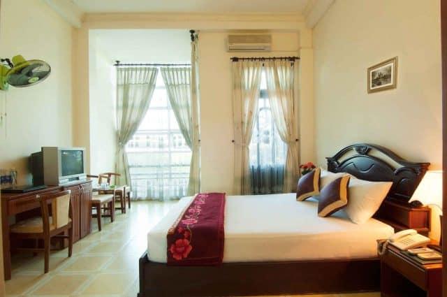 Ha Binh Hotel & Motel - Nhà nghỉ Đà Nẵng chất lượng (Ảnh ST)
