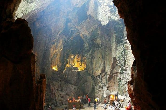 my son sanctuary and marble mountains tour