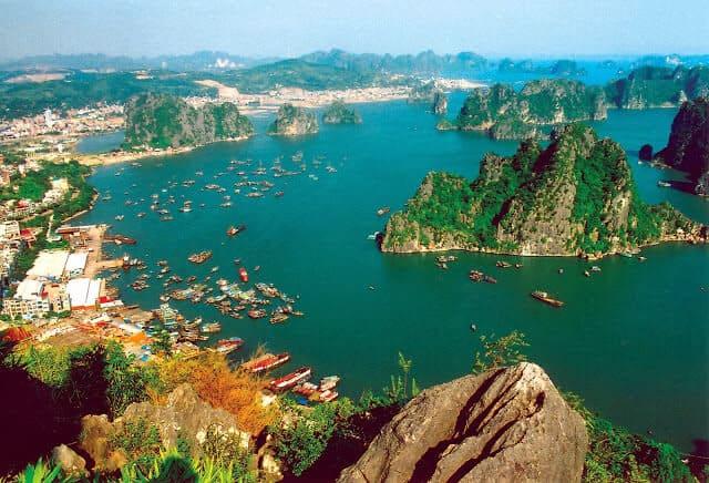 Kinh nghiệm du lịch Quảng Ninh tự túc từ A – Z