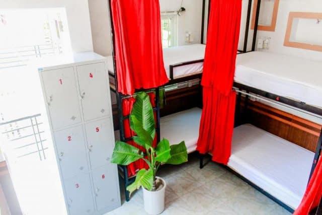 Thiết kế phòng ngủ ấn tượng (Ảnh: ST)