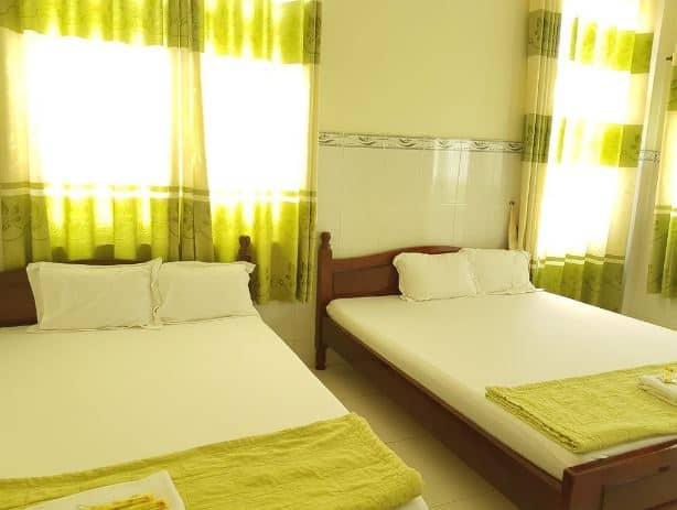 Kim Phat Hotel