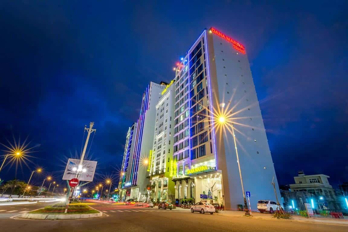 Dana Marina Hotel