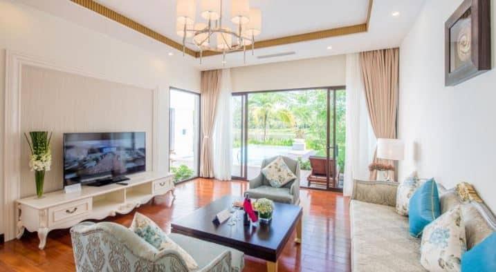 biệt thự Vinpearl Phú Quốc