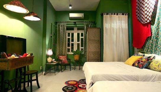 Otro Hostel
