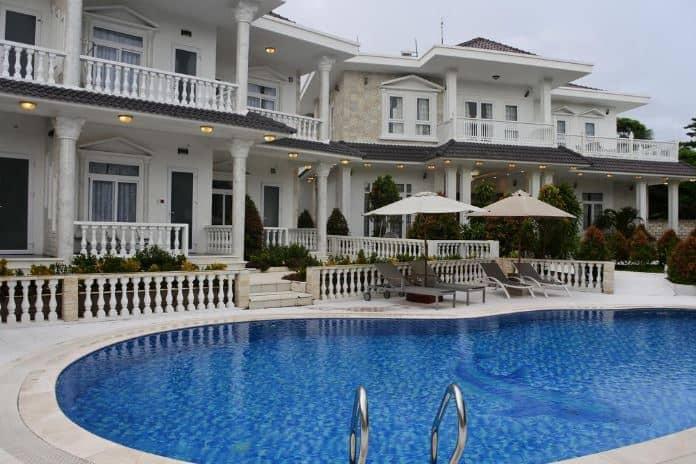 Godiva Villa