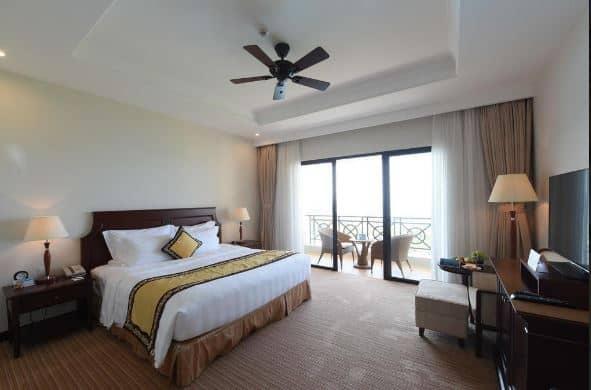 phòng khách sạn Vinpearl Phú Quốc