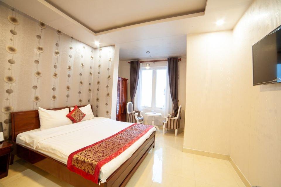 Khách sạn Sơn Thủy 2