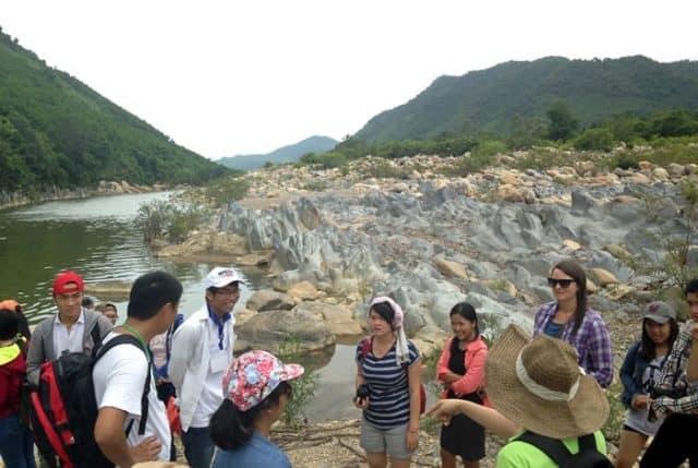 Khu du lịch Hòa Bắc Đà Nẵng (Ảnh: ST)