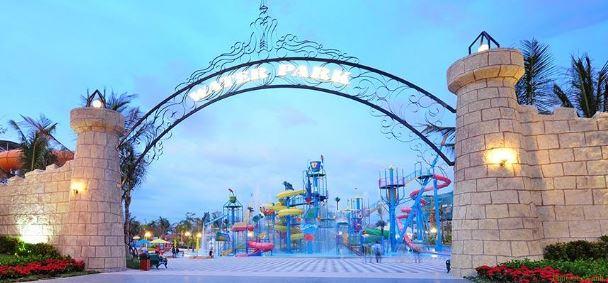 công viên nước Vinpearl Phú Quốc