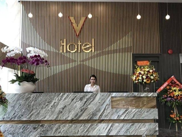V Hotel Nha Trang (Ảnh ST)