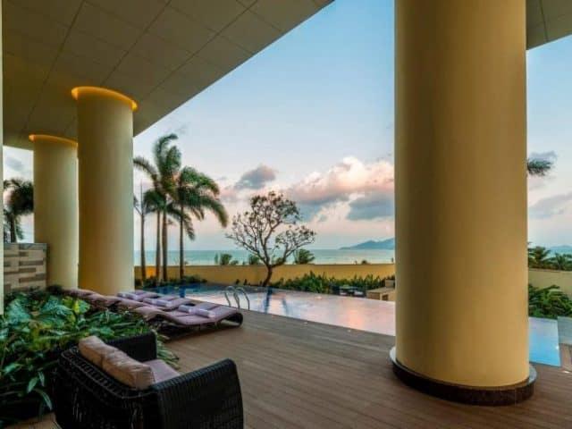 The Costa Nha Trang Residences (Ảnh ST)