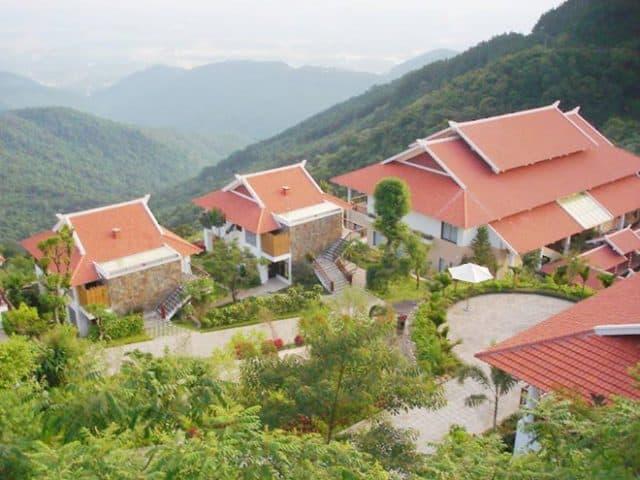 Chuyến nghỉ dưỡng trong mơ tại khu resort cao cấp