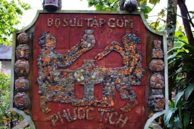 Những cơ sở sản xuất gốm trong làng (Ảnh ST)