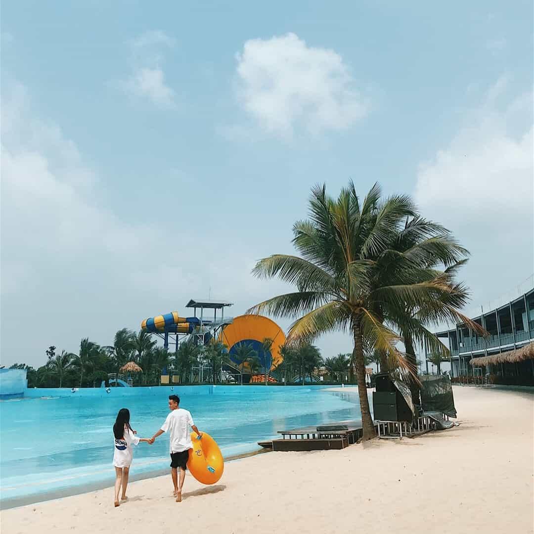 Baara Land ở Hà Nội