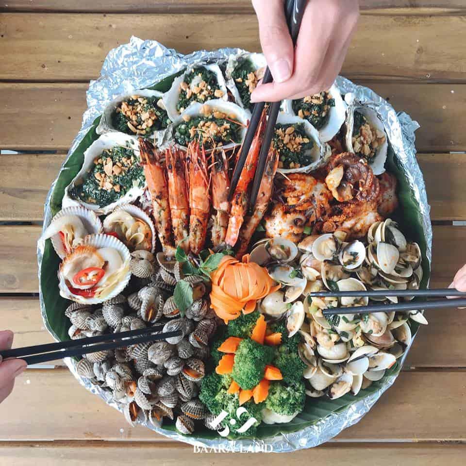 Baara Land Hà Nội