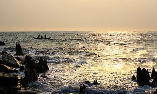 Biển Hoành Sơn Hà Tĩnh