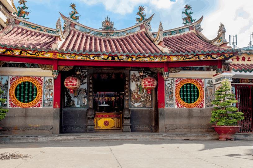 chùa ông Bổn
