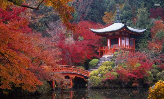 chùa Kozanji