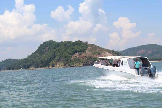 """""""Bao trọn"""" Đảo Hòn Ngư Cửa Lò với bí kíp du lịch sau đây"""