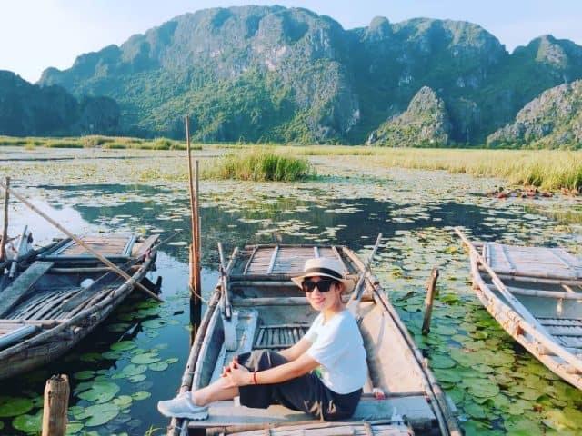 Đầm Vân Long - Khu bảo tồn thiên nhiên đất ngập nước lớn nhất Bắc Bộ