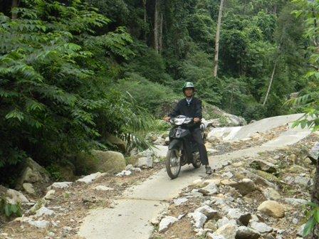 Khám phá Hang đá Dak Tuar - Địa điểm kỳ thú ở Đắk Lắk