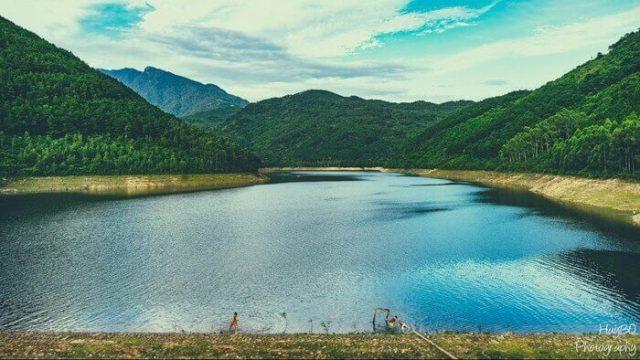 Hồ Xạ Hương