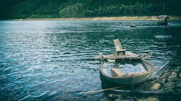 hồ Dạ Hương Tam Đảo