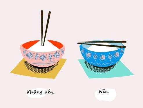 lưu ý về văn hóa Nhật