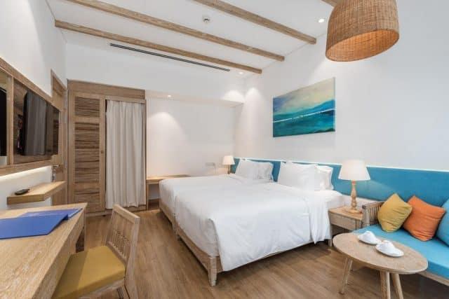Khách sạn Risemount Resort (Ảnh: ST)