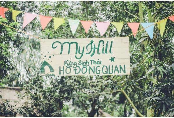 My Hill Sóc Sơn