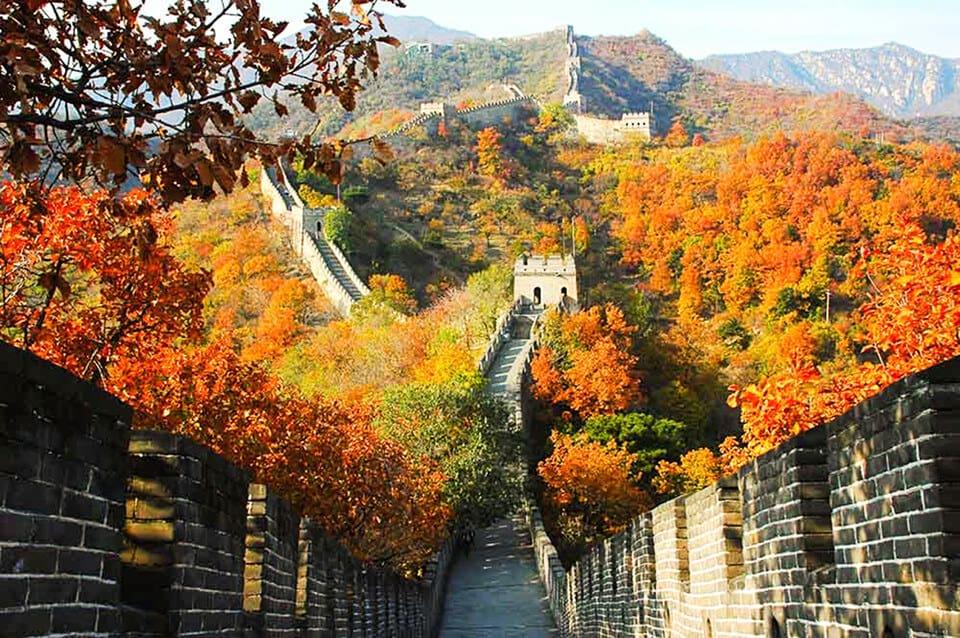 Kinh nghiệm du lịch Bắc Kinh