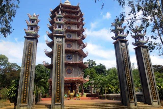 Du lịch Chu Lai