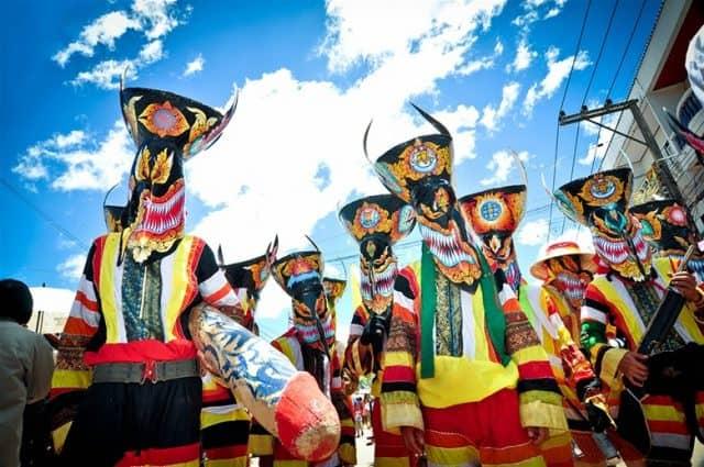 Lệ hội truyền thống của Thái Lan-Phi Ta Kho (Ảnh ST)